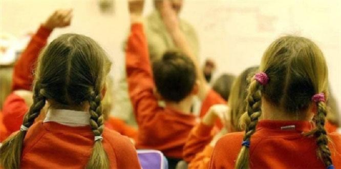 Mersin'de okullar tatil edildi