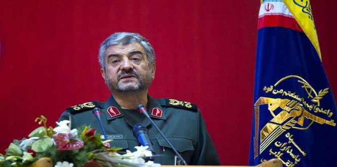 İran'dan ABD'ye rest: ABD silahlı kuvvetlerini terör örgütü ilan ediyoruz