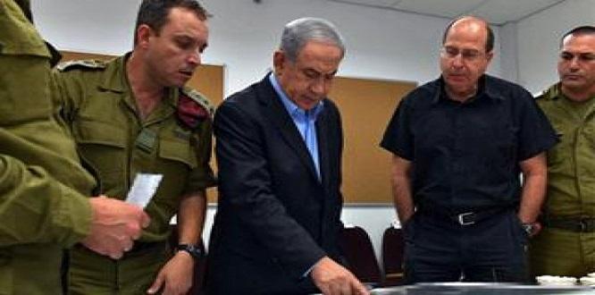 Siyonist Netanyahu işgal ettiği Golan Tepeleri'nden çekilmeyeceğini bildirdi