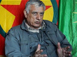 PKK yöneticilerinden Cemil Bayık: ABD bizim ortağımız