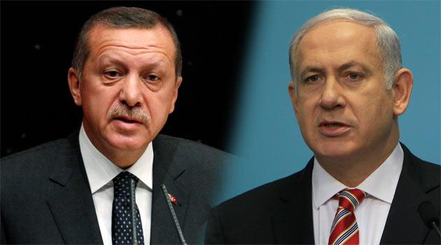 Siyonist basın: Erdoğan ve Netanyahu arasındaki söz savaşının sebebi yaklaşmakta olan seçimlerdir