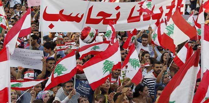 Lübnan: Siyonist rejim İsrail hayali zafer kazanmaya çalışıyor, sınırdaki tüneller eski…