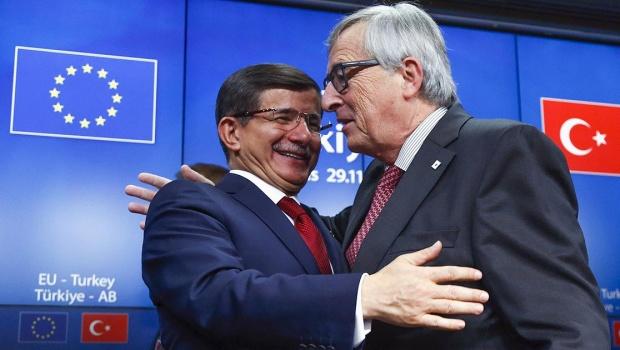 Türkiye AB'den 3 milyar euro yeni kaynak talep etti