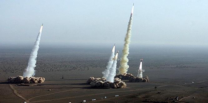 İran'dan ABD'ye tehdit: Eğer bir saldırı yaparsanız füzelerimiz şimşek gibi başlarına çakılacaktır