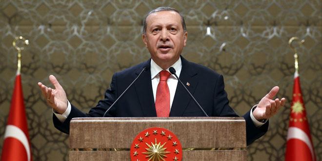 Erdoğan, Mukteda es-Sadr'ı telefonla arayarak tebrik etti
