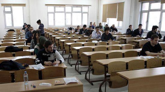 Yüz binlerce kişiyi etkileyecek 5 sınav mercek altında