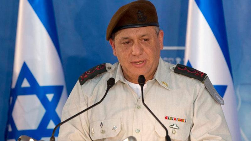 Siyonist Ordu Yetkilisi: Hamas, Hizbullah Ve İran İle Yakınlaşarak Büyük Hata Yapıyor