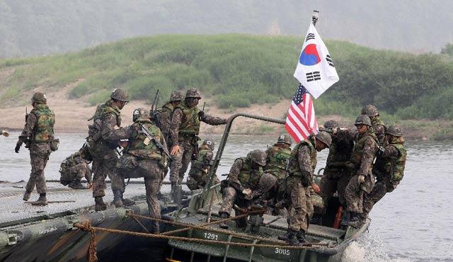 'ABD ve Güney Kore ortak tatbikat yaparlarsa karşılık vereceğiz'