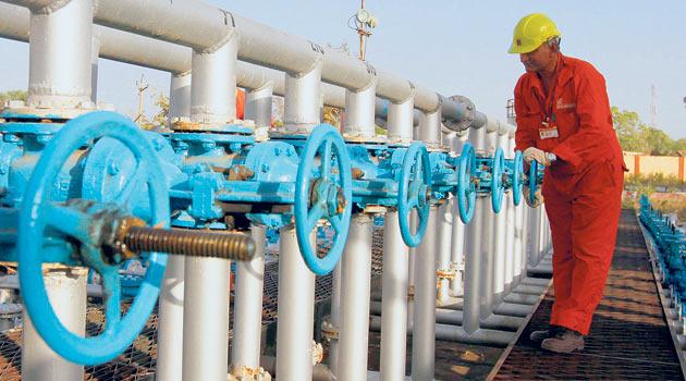 Trakya bölgesinde doğalgaz bulundu