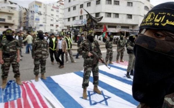 Kudüs Tugayları Sözcüsü Ebu Hamza Siyonist Rejimi Sert Bir Dille Uyardı