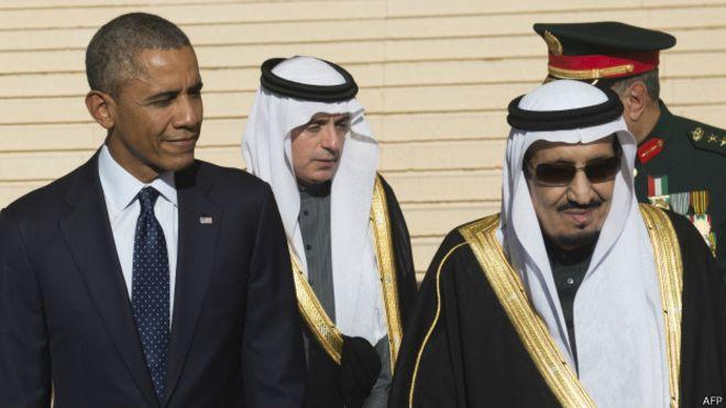 Arabistan'a dava açılması kararına Obama'dan veto