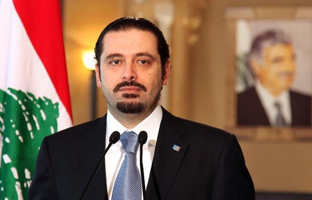Hariri Ülkesine Geri Döndü İstifadan Vazgeçti