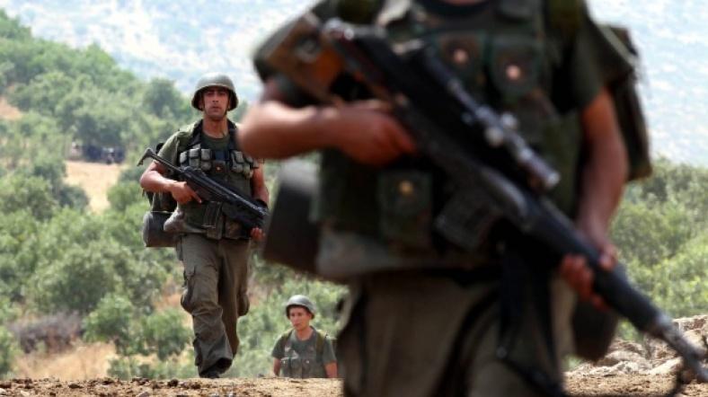 Hakkari Çukurca'da çatışma şehit 4'e yükseldi, 6 asker de yaralı