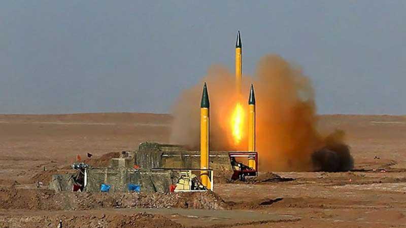 İran: 200 ile 2000 km menzilli füzelere sahibiz