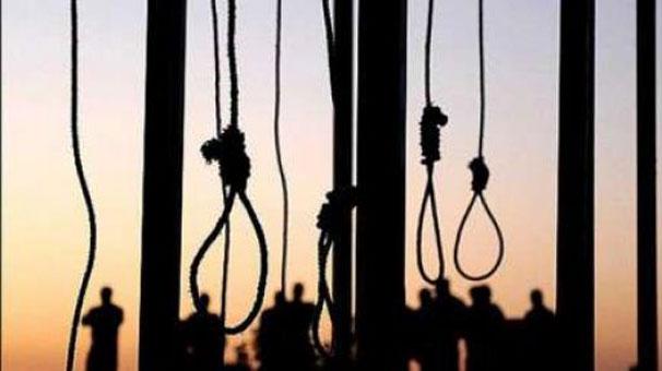 300'ü aşkın kişiye 'IŞİD üyeliğinden' idam cezası