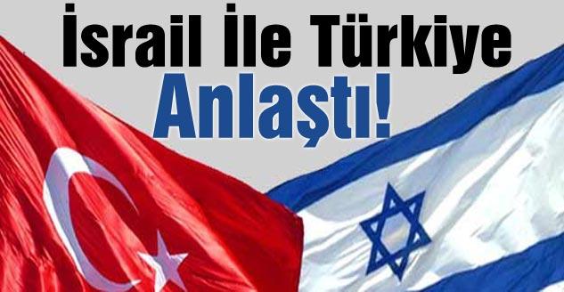 2017 yılında israil-Türkiye ticareti 4,3 milyar doları buldu