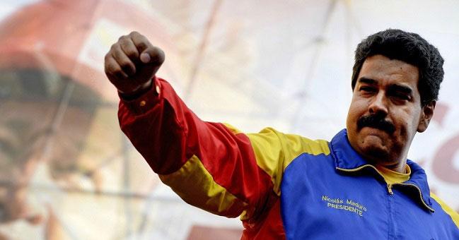 Maduro: İnsanlığın geleceğini Çin, Rusya, Türkiye ve İran gibi ülkeler belirleyecek