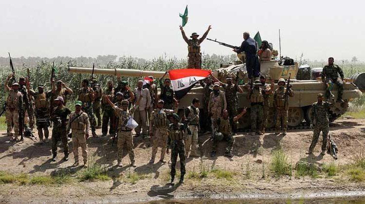 Musul'u Irak halkı kurtardı, ABD'nin bunda rolü yok