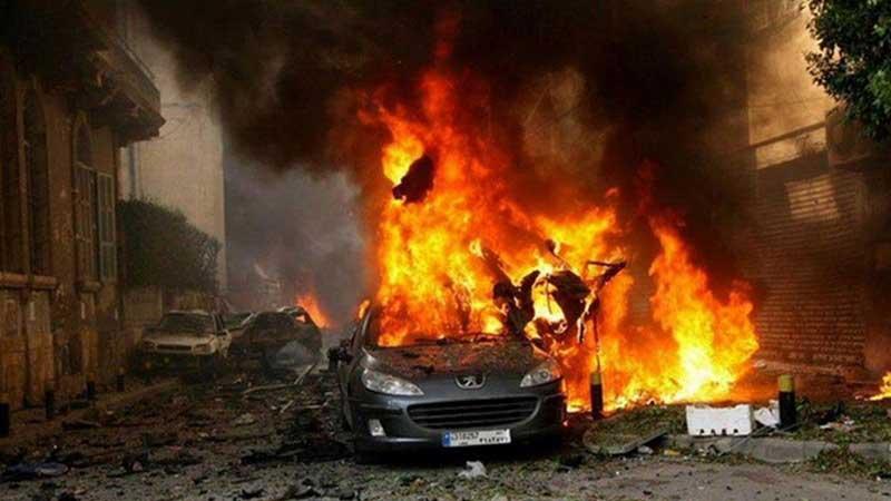 Mısır'da patlama! 19 ölü, 30 yaralı