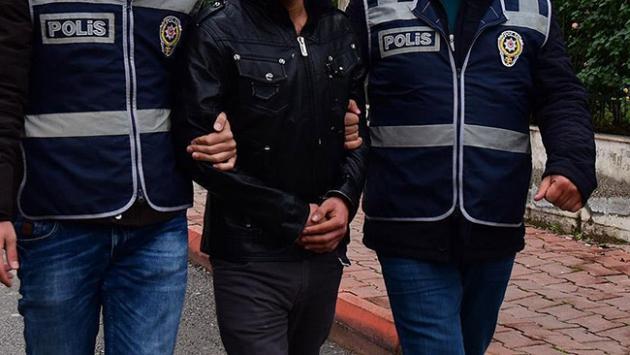 ABD Ankara Büyükelçiliği'ne saldırı olayında 2 gözaltı