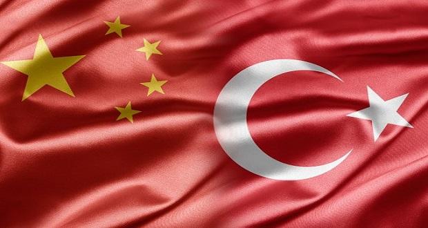 Çin: Türkiye ile ticarette milli para birimlerini kullanmaya hazırız
