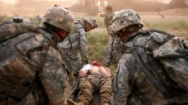 Suriye'de mazlum halkların kanını akıtan 1 ABD askeri geberdi