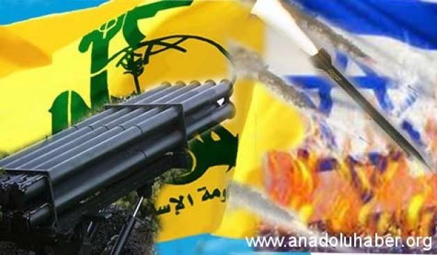 Gaspçı İsrailli askeri uzman: Hizbullah İle Savaşmak İsrail'i Ortaçağ Karanlığına Mahkum Eder