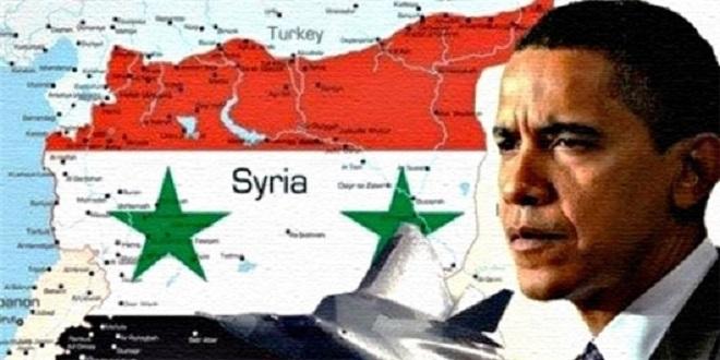 Büyük Şeytan Amerika Köprüleri vurdu, IŞİD'i kurtardı