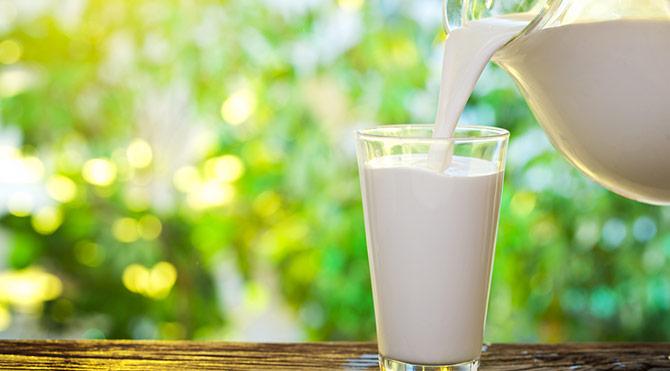 Türkiye, üç yıl aradan sonra ABD'den süt ithal edecek