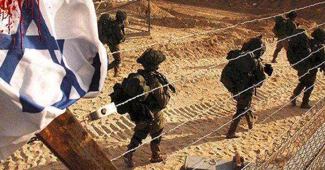 İntifada karşısında çaresiz kalan terör rejim israil önüne geleni hapse atıyor