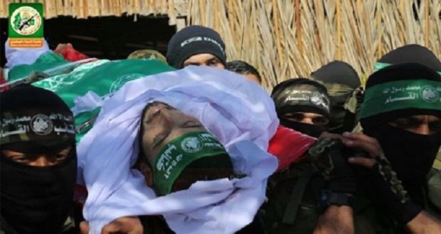 İşgalci israil Güçleri, Gazze Sınırında Bir Filistinliyi Şehit Etti