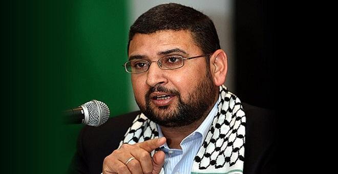 Hamas: israile karşı Türkiye halkının yanındayız
