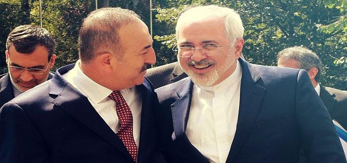 İran Dışişleri Bakanı  yarın Türkiye'ye  gelecek