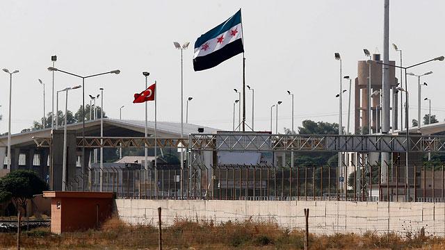 ÖSO Afrin kent merkezine girdi