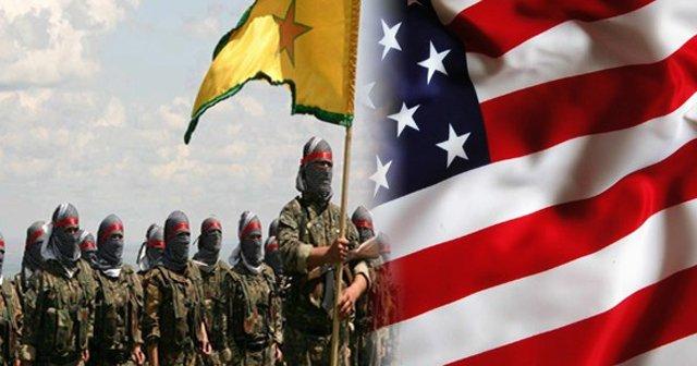 ABD: YPG'yle işbirliği yapmaya devam edecez