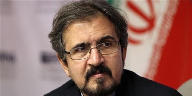 İran: Türkiye halkının, sorunlarının üstesinden geleceğine inanıyoruz