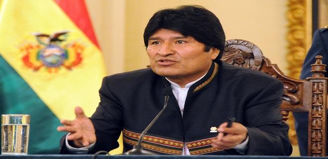 Morales'ten ABD'ye: İnsanlığın ve gezegenin en büyük düşmanı