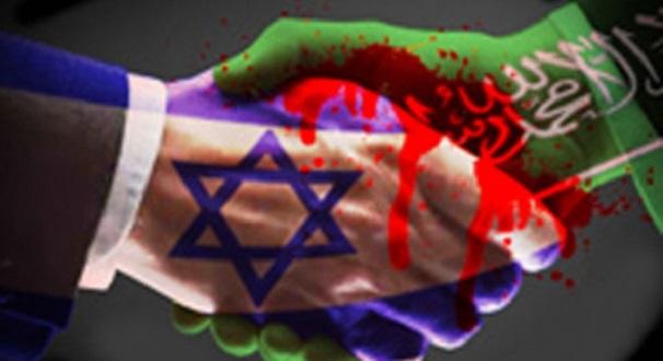 'Kudüs'ü kurtarmanın yolu Suud gibi gerici rejimlere karşı ayaklanmaktır'