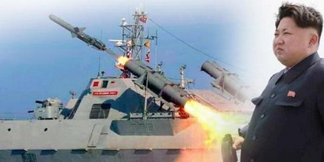 Kuzey Kore'den ABD Uşağı Japonya'ya Ağır Tehdit !