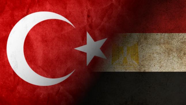 Mısır: Türkiye ile Gerginlikleri Aşmak İstiyoruz