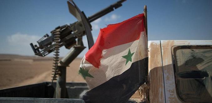 Suriye Hükümeti, PKK/PYD teröristlerine Afrin'e giriş için 5 şart sundu