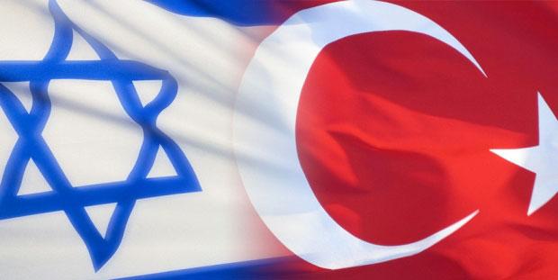 Gasıp ve habis İsrail: Türkiye'yle AB'ye gaz sevkiyatı konusundaki görüşmeler sürüyor