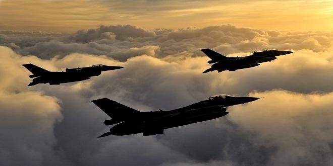 ABD ve Fransa hava saldırısı hazırlığında