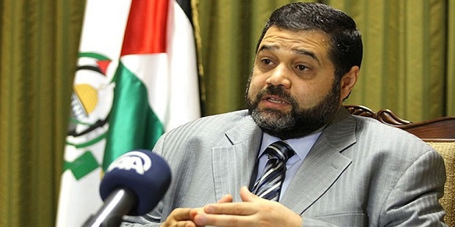 Hamas lideri Hamdan: Bizim görevimiz işgalci israile direnmektir