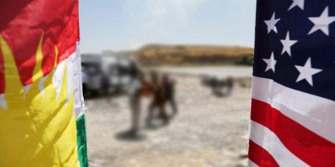 Amerika, Barzani'yi destekleyerek Neyneva eyaletini bölmek istiyor