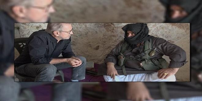 El Nusra'dan Focus  dergisine ŞOK eden açıklama: ABD'den silah yardımı alıyoruz