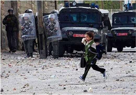 Gazze'de Gasıp ve Habis İsrail 2 Filistinli çocuğu şehit etti