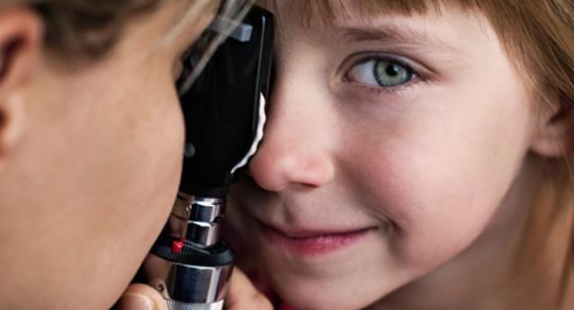 Çocuklarda Göz Hastalıklarına Dikkat