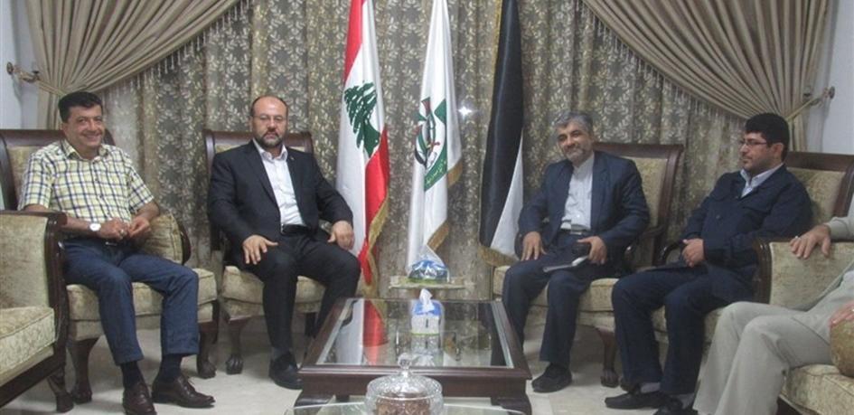 Siyonist Yedioth Gazetesi: İran, Hamas'a para transferinde bulundu