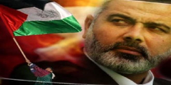 İsmail Heniyye 'Trump'ın Kudüs kararını boşa çıkarma' çağrısı yaptı